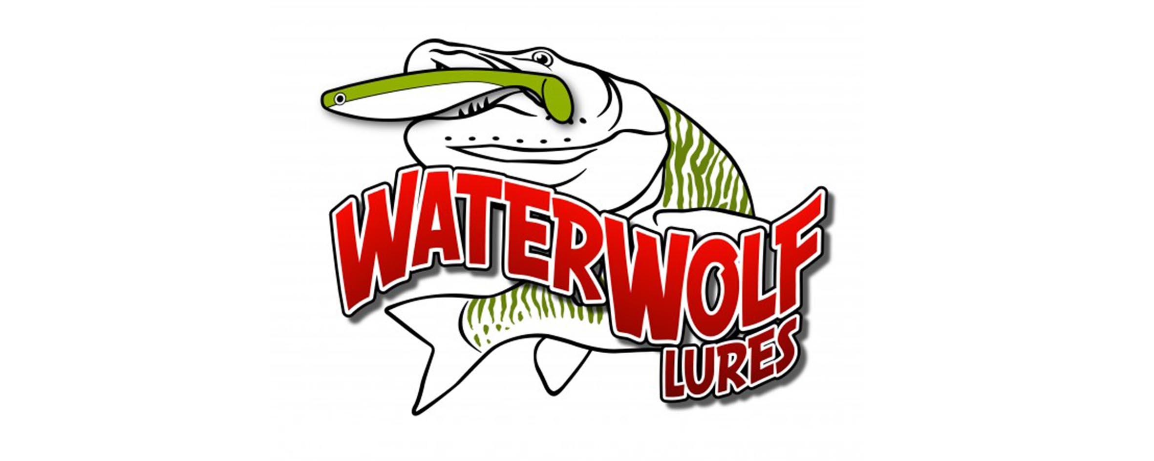 Waterwolf Lures - Shadzilla