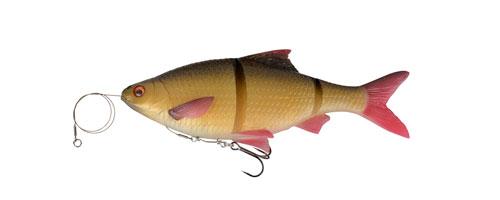 3D Line Thru Roach 18cm 80g