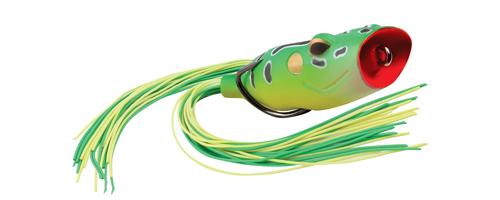 Storm SX-soft Bloop frog 7cm