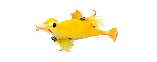 3D Suicide Duck 10,5cm 28g