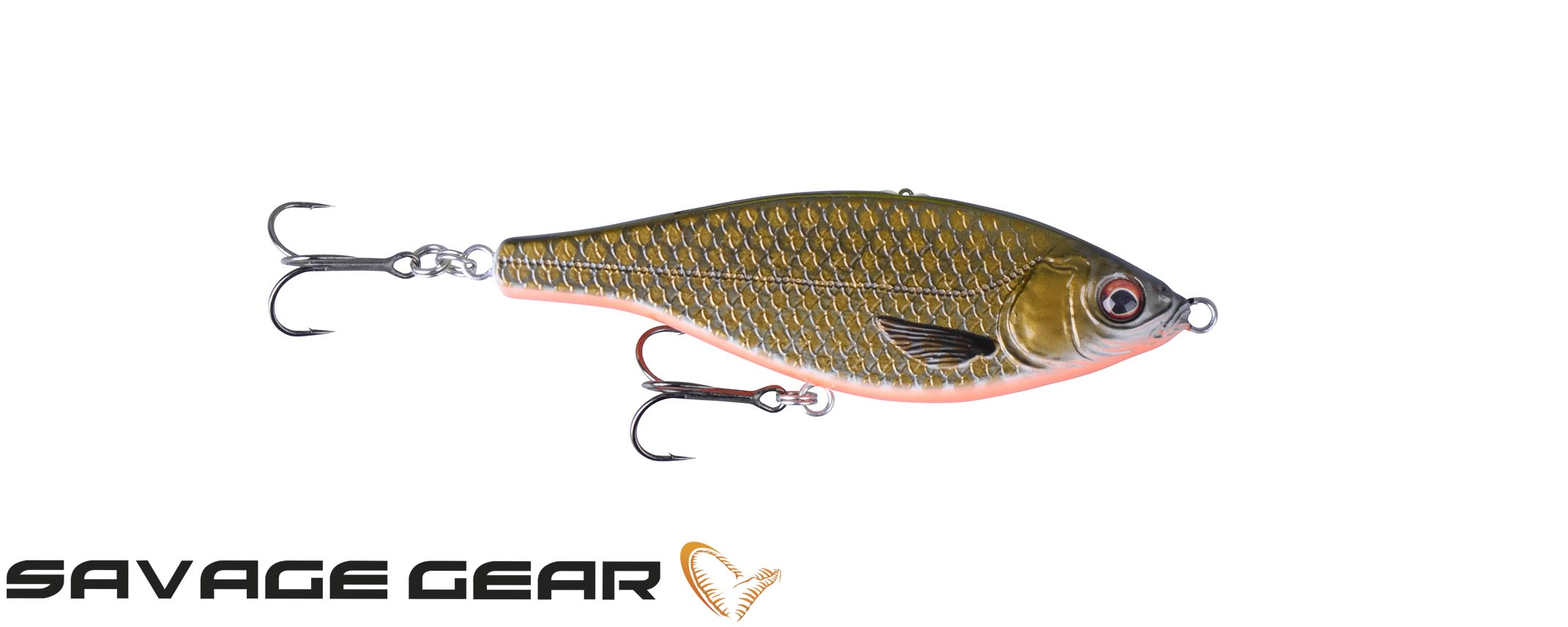 Savage Gear Jerkster 11,5cm 37g