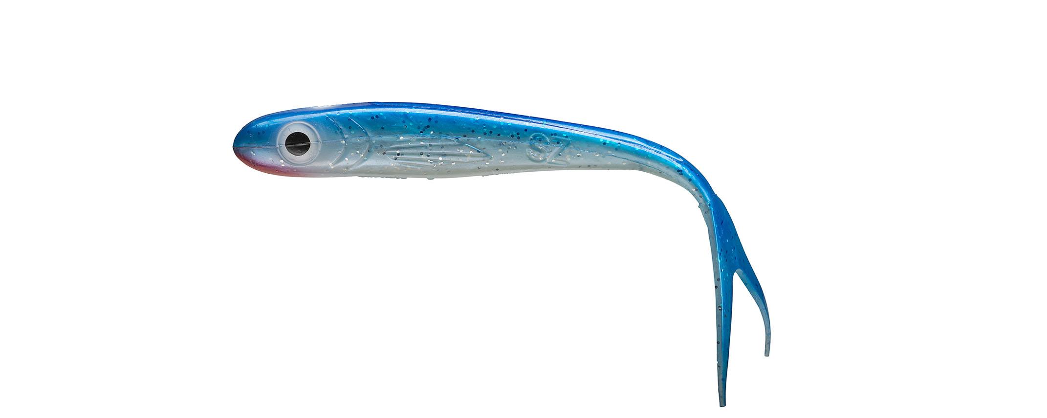 Svartzonker McWalleye 25cm