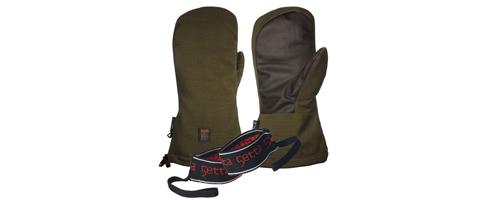 5etta handske - 5TEX
