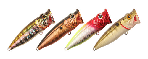 Perch Pop Jr 7cm