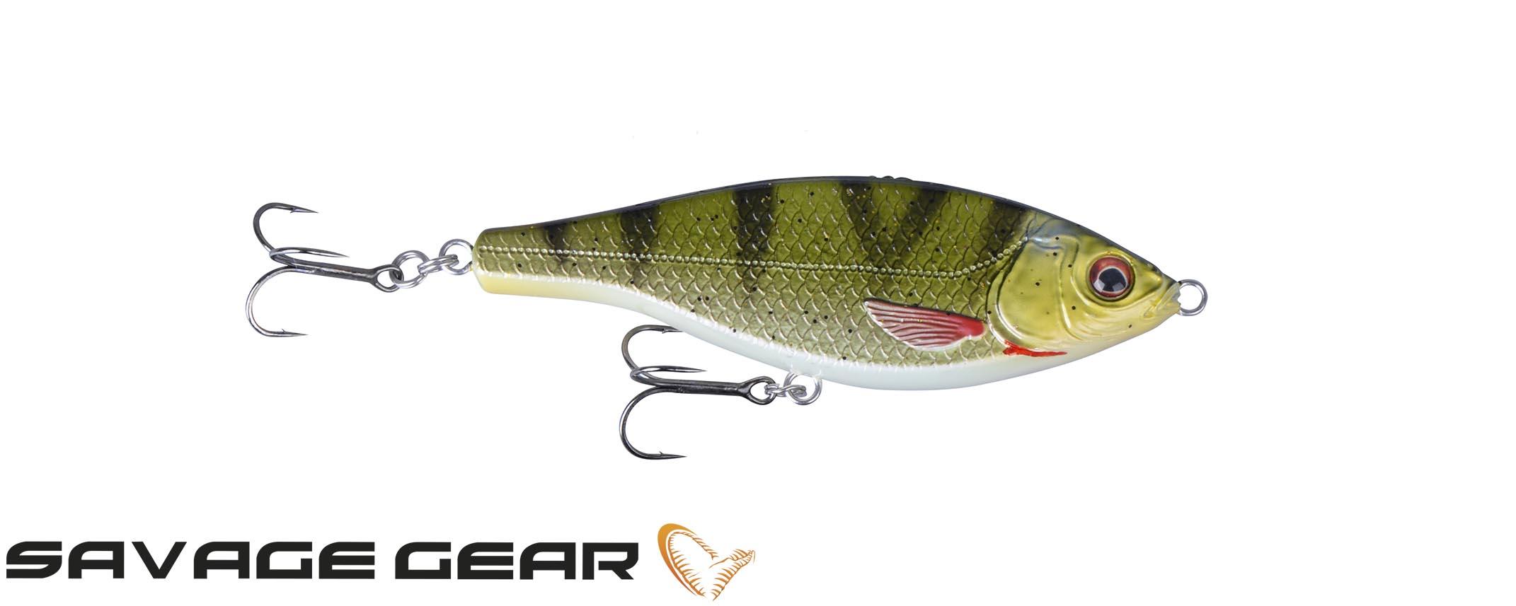 Savage Gear Jerkster 14,5cm 66g
