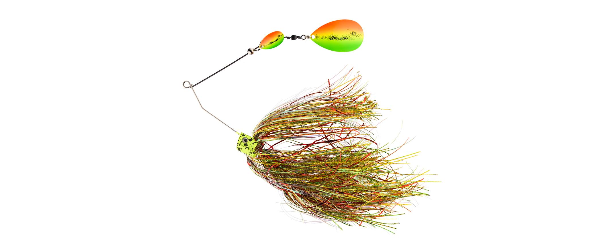 Mörrum Spinnerbait Junior