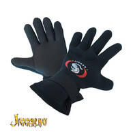 Ursuit Handske 5-finger 3mm neoprene