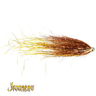 Bauer Pike Flies - Golden Bream