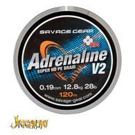 Savage Gear HD4 Adrenaline V2 120m