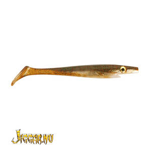 Pig Shad Jr 108 - Baby Brown