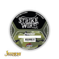Strike Wire Predator  135m - Camo