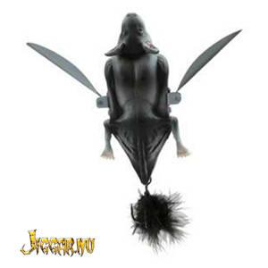 Savage Gear 3D Bat 10cm 28g Black