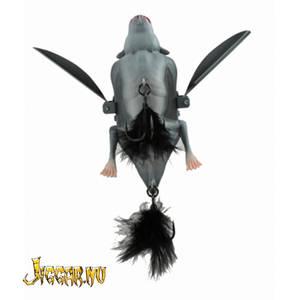 Savage Gear 3D Bat 10cm 28g Grey