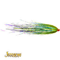 Bauer Pike Flies - Bauers UV Herring